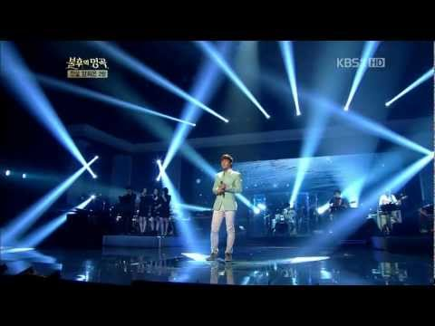 Sunggyu (INFINITE) ~ Impossible Love @ Immortal Song 2 120623