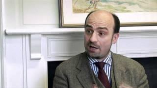 Richard Werner: Debt Free & Interest Free Money