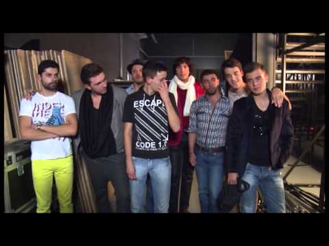 Bootcamp - X Factor Adria - Sezona 1