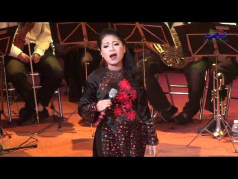 Bài hát Xa khơi , ca sĩ Anh Thơ trình bày tac pham gan lien ten tuoi   Bieu dien moi nhat