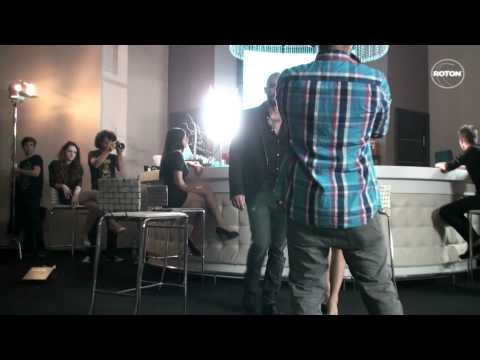 Ddy Nunes feat. Beverlei Brown - Make You Mine - Making Of