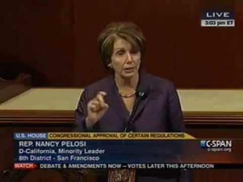 Pelosi: Extend Payroll Tax Cut &amp; UI Before Heading Home for Holidays