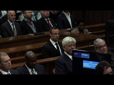 Judge adjourns Pistorius trial to April 7