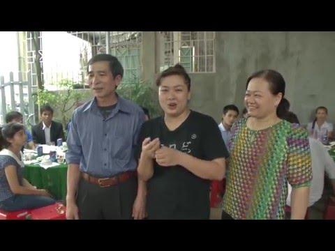 Vietnam Idol 2013 - Minh Thùy về quê thăm gia đình