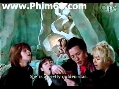 sieu nhan Gaoranger tap 4  Tieng Viet    Clip vn