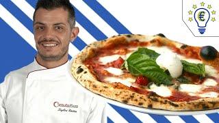 Come Fare Un Impasto Perfetto Per Una Pizzeria.Consulente