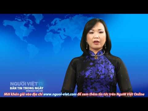 Bản Tin Người Việt Online Ngày 8/3/2011