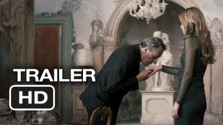 The Best Offer Official Trailer #1 (2013) Geoffrey Rush