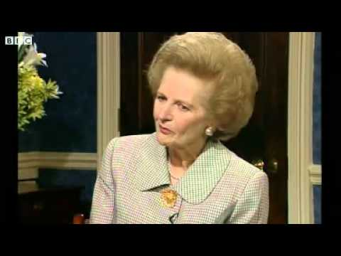 Newsnight:  The Public and Private Face of Margaret Thatcher