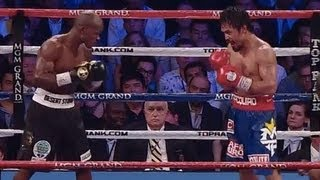 Manny Pacquiao Vs Timothy Bradley FULL FIGHT CONTROVERSIAL