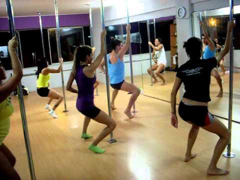 Tanz Escuela De Baile...Pole Fitness y Sexi Dance!!!!