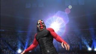 WWE '12: Road To WrestleMania: Hero Story: Ep 21: FINALE