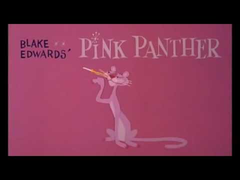 The Pink panther - chú báo hồng tinh nghịch ( tập 16 )