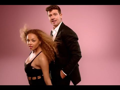 DJ Cassidy - Calling All Hearts ft. Robin Thicke Jessie J Lyrics (New 2014) Review Video Deutsch