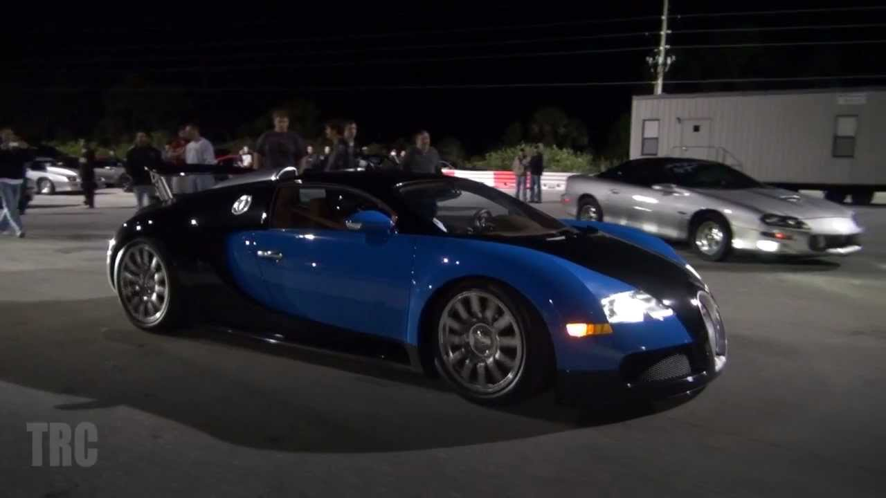 bugatti veyron rare 1 4 mile drag race vs nissan r35 gtr youtube. Black Bedroom Furniture Sets. Home Design Ideas