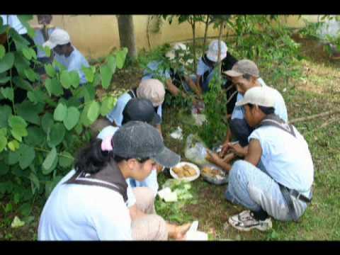 Sống Trong Niềm Vui - Tĩnh Huấn Giới Trẻ GX Kim Châu 2005