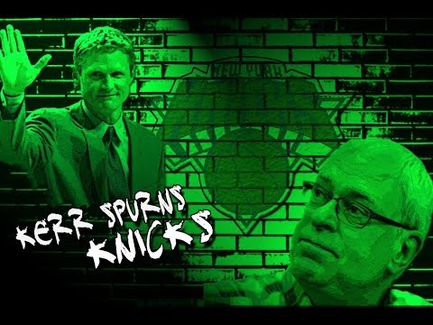 Sports Firm Talks Knick's Coaching Situation