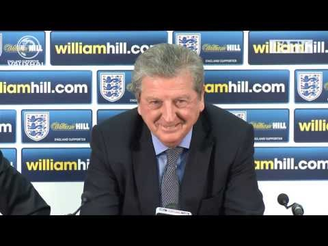 Reasons To be Cheerful: Roy Hodgson on the superb form of England's younger players