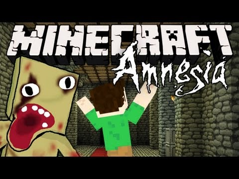 AMNESIA MINECRAFT ZOMBIE, Join the Audience!! http://Facebook.com/tobyturnerfans http://twitter.com/tobyturner Thanks for Favoriting/Liking!! It helps a lot! Shirts (US) l http://tobu...