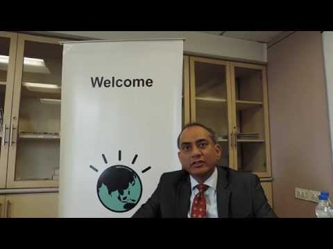 Vikas Sehgal, director -Telecom, IBM, on solutions for Indian telecom