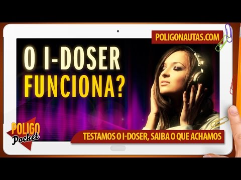 I-Doser (Droga Digital) Funciona? | Lendas Sinistras
