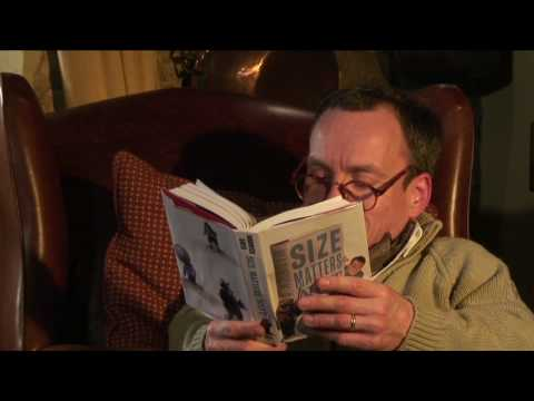 Short Stories - Harry Potter by Warwick Davis