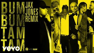 Mc Fioti, Future, J. Balvin, Stefflon Don, Juan Magan - Bum Bum Tam Tam (Jax Jones Remix)