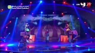 Bled'art - النصف نهائيات - عرب غوت تالنت 3 الحلقة 12