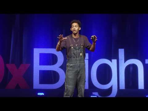 Everyone Loves an Underdog | Jordan Stephens | TEDxBrighton