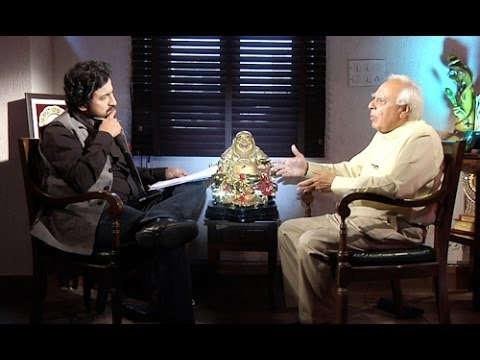 Exclusive interview of kapil sibal with Vinod Kapri -Part 1