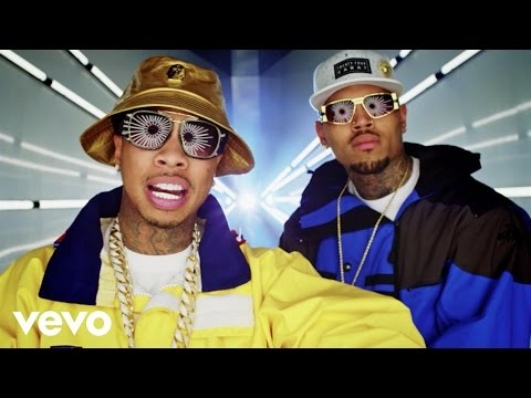 Chris Brown & Tyga - Ayo