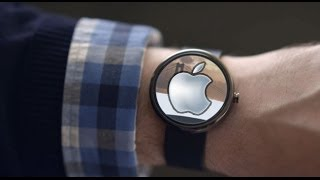 Android Wear Smart Watches - Should Apple Be Worried?