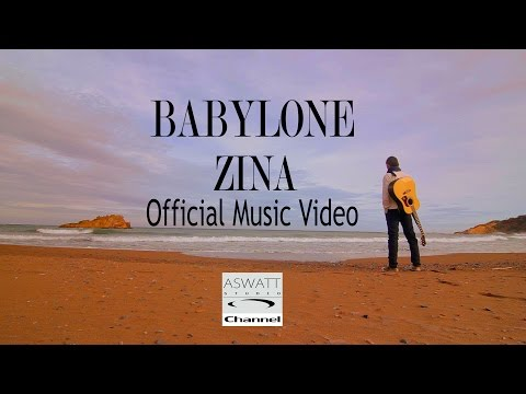 image vidéo Babylone - Zina - Official Music Video