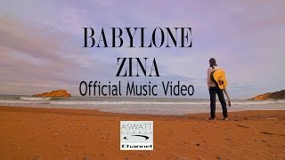 voir video clip de Babylone-Zina---album-2013