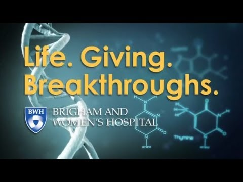 Aspirin and Your Health Video - Brigham and Women's Hospital