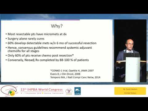 SS05.1 IHPBA Meets SSAT: Contemporary Approaches to Borderline Resectable Pancreatic Cancer