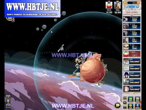 Angry Birds Star Wars Tournament Level 3 Week 63 (tournament 3) facebook