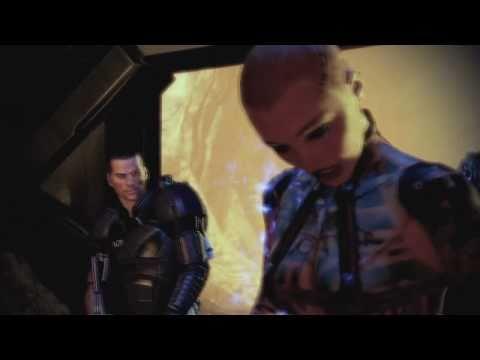 Mass Effect 2: Jack (I'm Not Dead)
