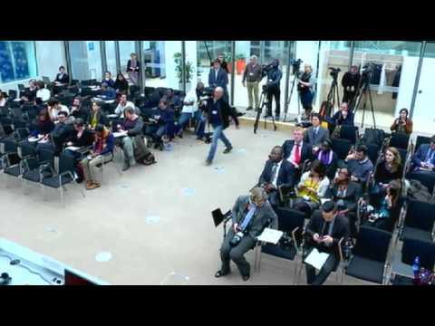 Affaire L.Gbagbo/Blé Goudé: Conférence de presse de la défense