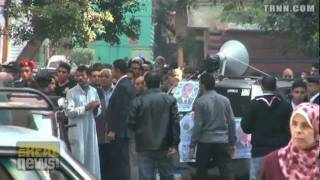 Real News: Egyptian Elections Show Brotherhood Strength, Tahrir Protesters Vow to Continue