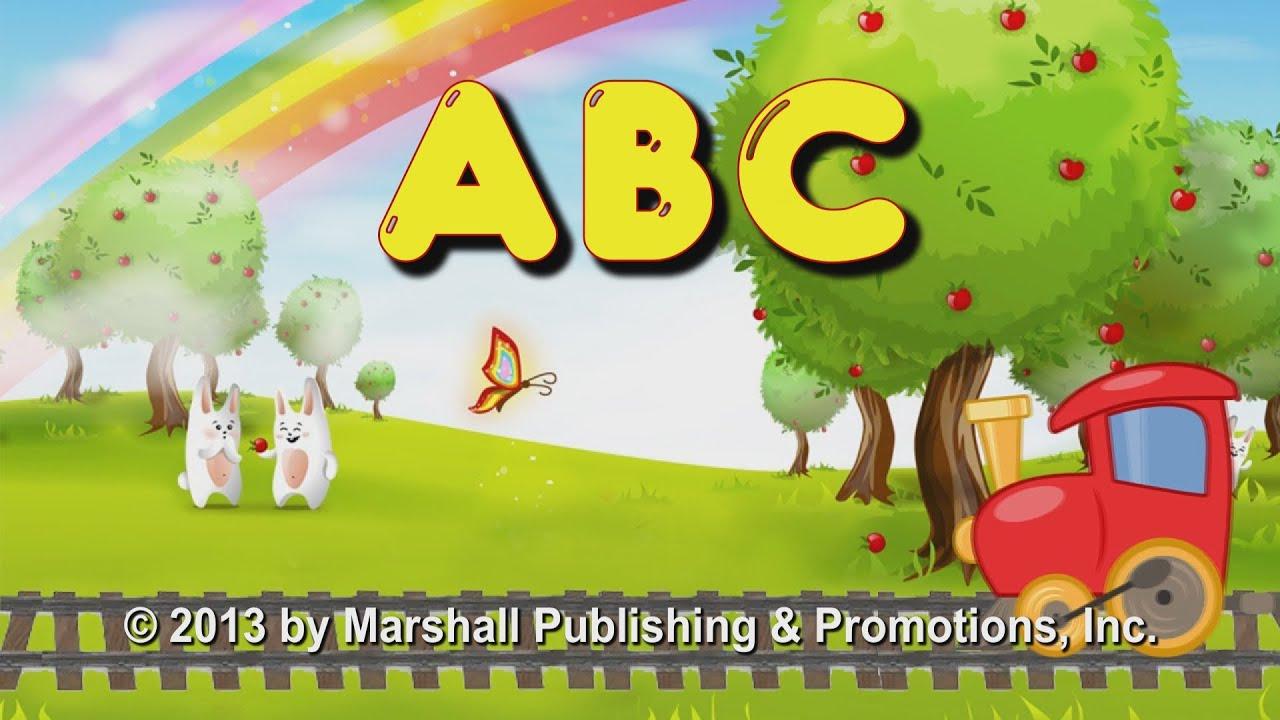 Abc Train Videos For Kids Marshall
