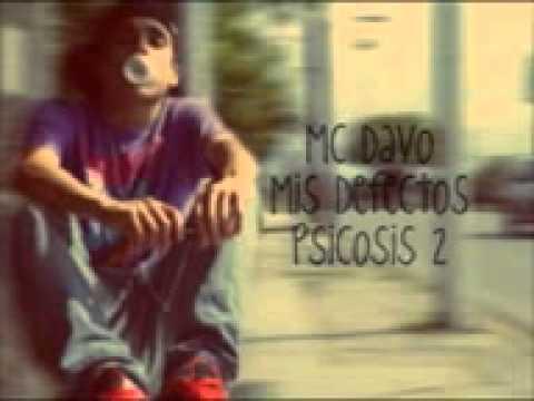 Mis Defectos   Mc Davo (Psicosis 2) Letra.mp4