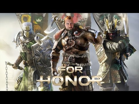 For Honor - Glory to the Vikings!