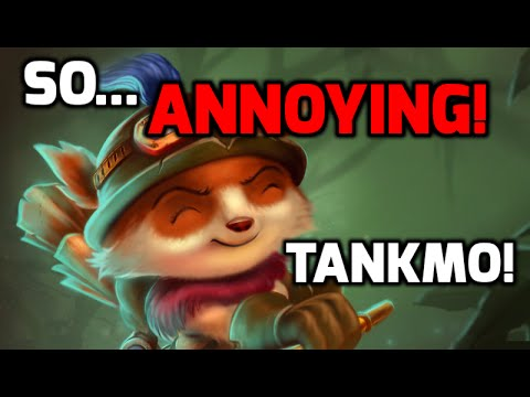 Season 6 Break the Meta! Pure Annoyance Tankmo!