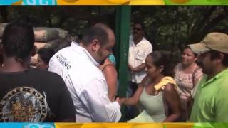 Benefician los programas 'Viernes en Movimiento' y 'Casa Digna