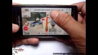 Gps IGO Primo 2014 Para Android Celular Sony Ericsson