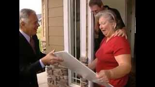 Publishers Clearing House Winning Moments