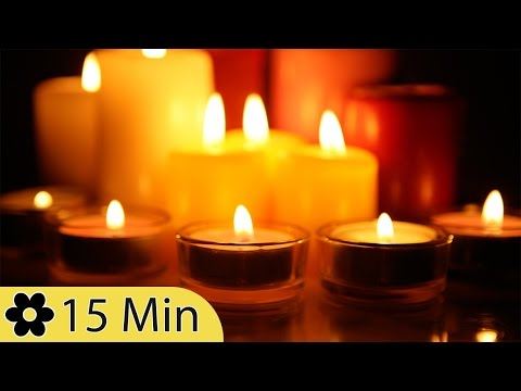 15 Minutes Music for Meditation, Relaxing Music, Music for Stress Relief, Background Music, ✿2610D