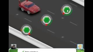 Car Town: Fast & Furious 6 Dom's Mini Game + Brian's