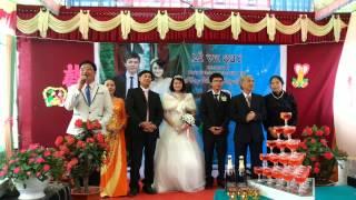 MC đám cưới Quảng Bình được bình chọn hay nhất